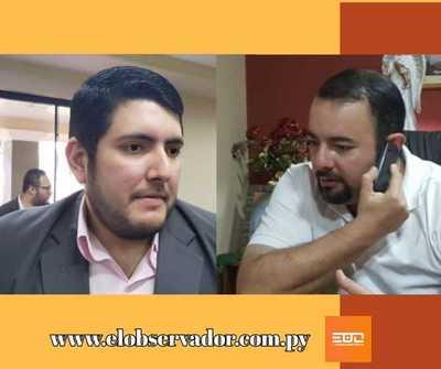 FABRICANTE DE TRAGAMONEDAS CONFIRMA QUE VENDE TRAGAMONEDAS A INTENDENTE Y CONCEJAL