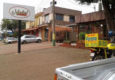 Empleado de conocida panadería franqueña falleció electrocutado