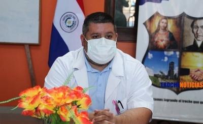 HOY / Médica rumorea por WhatsApp la destitución de su jefe: director confirma fuerte presión política