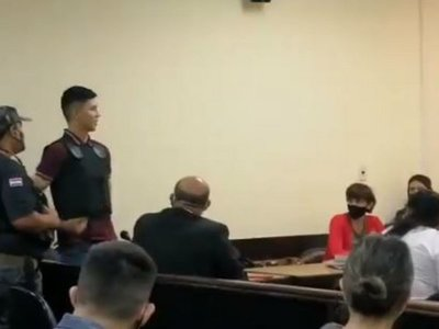 "Quíntuple homicidio: ""Yo no maté a mi familia, al único que maté fue a mi suegro"""