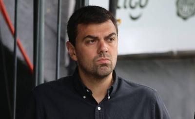 HOY / FIFA: Trovato amañó clásicos y hasta partidos de Libertadores