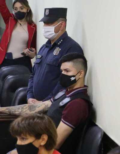 """Fiscalía se reafirma en que Bruno Marabel mató a toda la familia: """"Dijo una verdad a medias"""""""