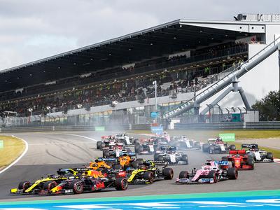 Portugal limita la cantidad de espectadores para su GP de Fórmula 1