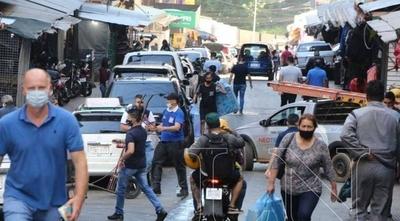 HOY / Ciudad del Este: Comerciantes solicitan ampliación de horario para turistas