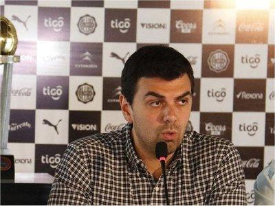 La FIFA divulga detalles de la sanción a Trovato