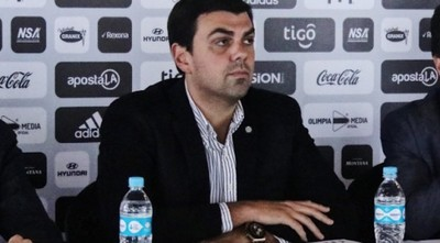 FIFA revela los 12 partidos supuestamente amañados por Trovato