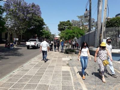 Iglesia católica hará campaña para evitar presencia de peregrinos en Caacupé