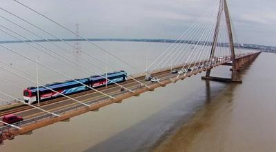 Comerciantes se movilizan en puente Encarnación-Posadas