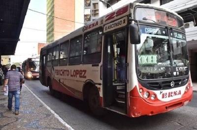 Buses sin validador de billetaje irán al corralón, advierte viceministro