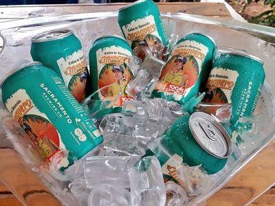 Aseguran desde el MIC que no habrá faltante de aluminio para envases de cerveza