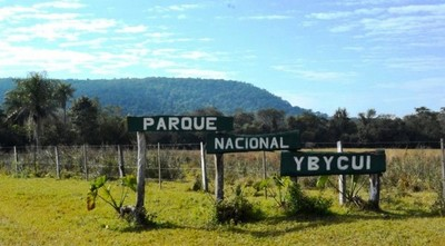 Desde el MADES ratifican que propiedades que figuran en el título de Zavala pertenecen al Parque Nacional de Ybycuí