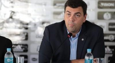 La FIFA da detalles de la sentencia de por vida a Marco Trovato