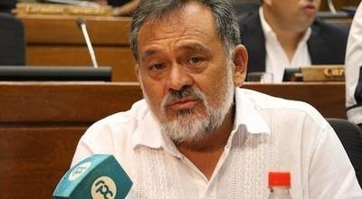 "HOY / Sixto Pereira sobre audio: ""Nuestra función como parlamentarios es mediar"""