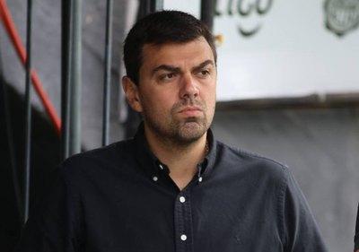 Crónica / FIFA sube la apuesta e indicó cuáles fueron los supuestos partidos amañados por Trovato