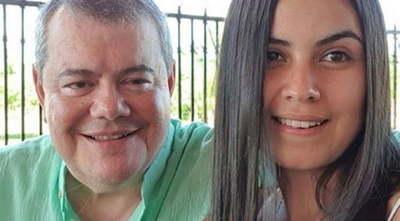 Nancy denunció a su esposo Rodolfo Friedmann por abusar de ella con un consolador y golpearla