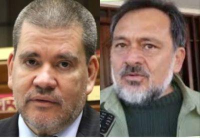 AUDIO: Senador Toño Barrios pedirá expulsión de su colega Sixto Pereira