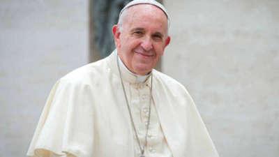 Papa Francisco apoya el matrimonio entre personas del mismo sexo