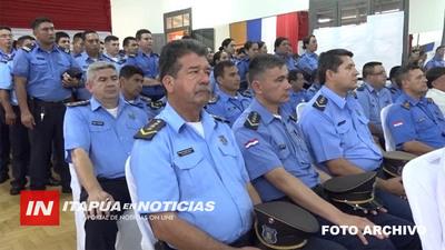 POLICÍA MUNICIPAL INICIARÁ CAPACITACIÓN PARA PROTOCOLO VERANIEGO