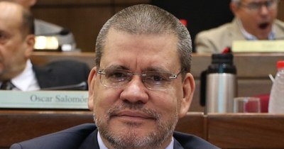 La Nación / Senador Barrios solicitará la pérdida de investidura contra Sixto Pereira