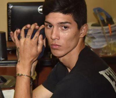 Bruno Marabel admitió que asesinó a su suegro