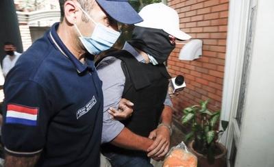 HOY / Imputan por tráfico de cocaína a Cristian Turrini