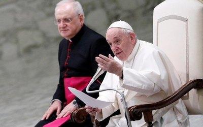 Crónica / Papa apoya casorios homosexuales
