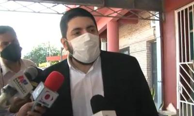 Gabriel González se pone a disposición del Ministerio Público – Prensa 5