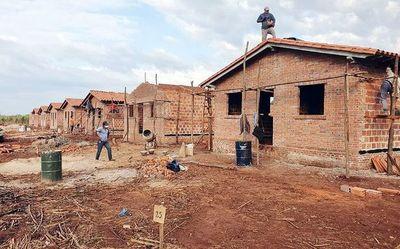Anuncian reducción de tasas de interés y línea de US$ 165 millones de AFD para viviendas