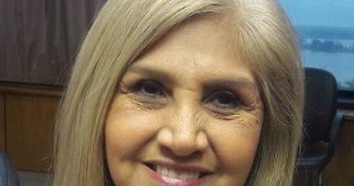 La Nación / María Victoria Rivas fue electa consejera del Centro de Estudios de Justicia de la OEA