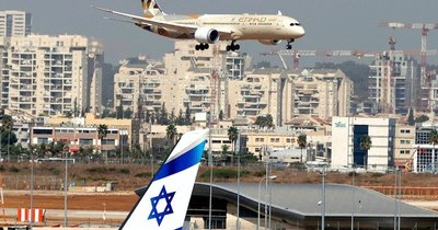 La Nación / Israelíes y emiratíes no necesitarán de visados