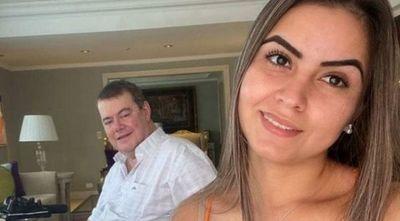Nancy Quintana denuncia a su ména Friedmann por intento de violación con un consolador