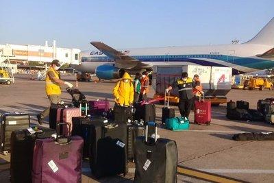 Paraguay ya vuelve a emitir visas para ingreso al país