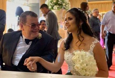 Nancy Quintana denuncia a su marido por intento de violación con un consolador
