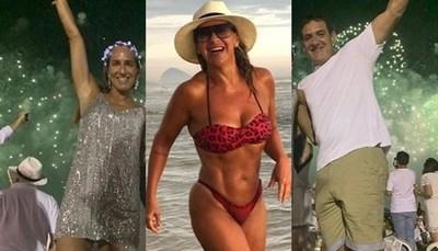 """Norma de Gamarra respondió a la novia del """"Colorado"""""""