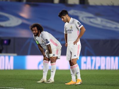 Real Madrid sufre y cae de local ante Shakhtar