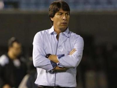 Brunotte asegura que Garnero terminará el año en Olimpia – Prensa 5