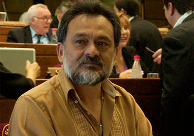 Audio de Sixto Pereira: «es un caso típico de pérdida de investidura», señala Riera