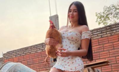 HOY / Laurys Dyva y la razón por la que no expone a su novio en redes sociales