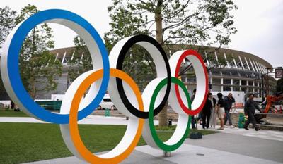 Tokio: Prueban medidas de seguridad para los Juegos Olímpicos del año próximo