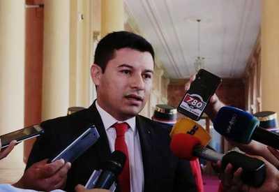 Audios y documentos incriminan a imputados en el caso coima en Indert, afirma fiscal