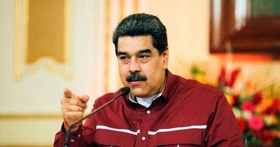La Nación / COVID-19: Venezuela comenzará vacunación en diciembre o enero