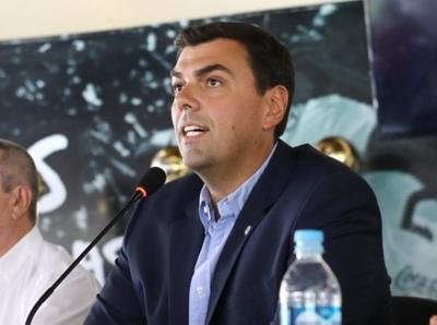 La FIFA ratifica sanción de por vida a Marco Trovato