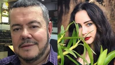 Ex de Rodolfo Friedmann sale al paso de polémica acusaciones a empresario