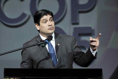 El Gobierno invita a 70 organizaciones al diálogo sobre la economía en Costa Rica