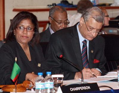 Trinidad y Tobago y Chile dan los primeros pasos para un acuerdo comercial