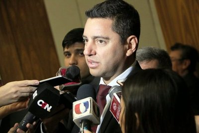 Alliana pidió al Senado que se maneje de manera constitucional y convoque a suplentes de Cartes y Duarte Frutos