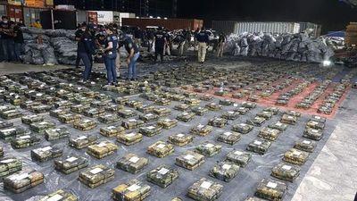 "Histórica incautación de cocaína: Defensa del exportador sostiene que Turrini ""alquiló"" la empresa"