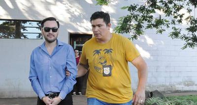 Arrojó a su pareja de un octavo piso y fue condenado a 22 años de cárcel
