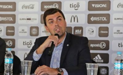 HOY / Sanciones por amaño no afectan al club Olimpia