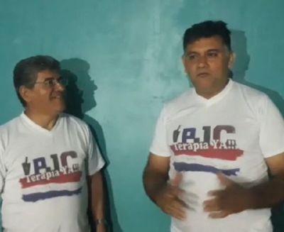 AUDIO: Solo en llamadas de celular gastaron más de 8 millones de guaraníes en el hospital de PJC